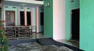 Tahta Villa Kamaran Murah di Kota Batu