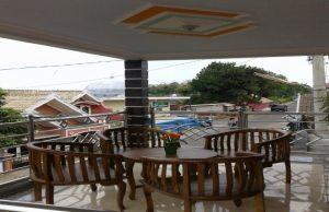 Mahkota Villa Batu Malang