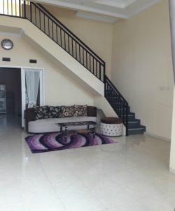 Villa Batu Malang